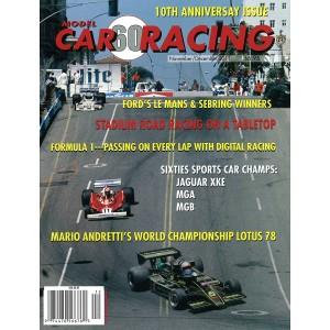 Model Car Racing Mag 60