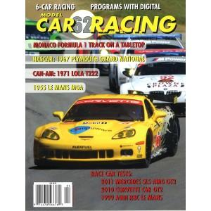 Model Car Racing Mag 62