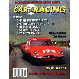 Model Car Racing Mag 64