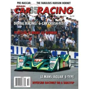 Model Car Racing Mag 65
