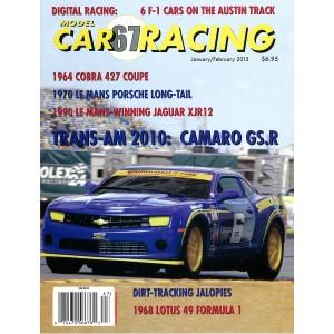 Model Car Racing Mag 67