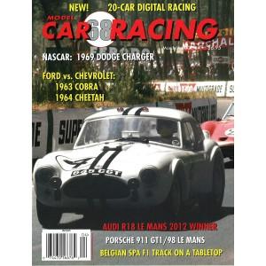 Model Car Racing Mag 68