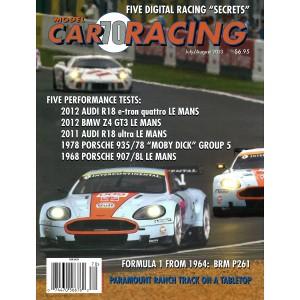 Model Car Racing Mag 70
