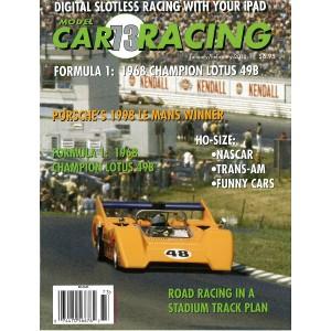 Model Car Racing Mag 73