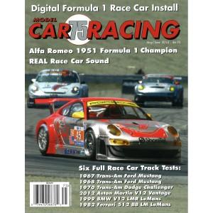 Model Car Racing Mag 75