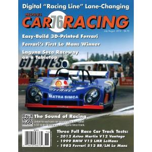 Model Car Racing Mag 76