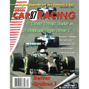 Model Car Racing Mag 87