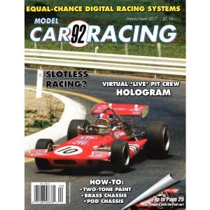 Model Car Racing Mag 92