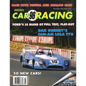 Model Car Racing Mag 96