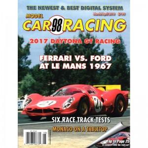Model Car Racing Mag 98