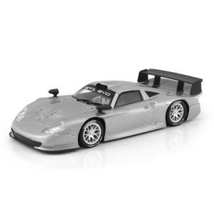 MR Slotcar Porsche 911 GT1 Evo Contenders Silver