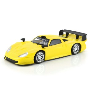 MR Slotcar Porsche 911 GT1 Evo Contenders Yellow