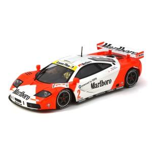 MR Slotcar McLaren F1 GTR No.2 Marlboro Zhuhai BPR GT 1996