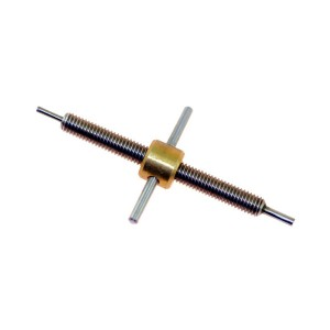 MR Slotcar Gear Puller Screw Replacement MR8254
