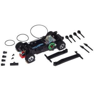 Scaleauto Dakar Adjustable Chassis