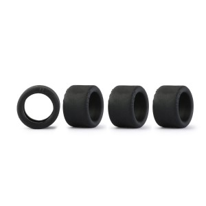 NSR Slick Rear Tyres 17x11 Extreme