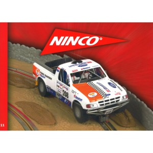 Ninco Catalogue 2004