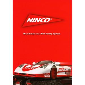Ninco Catalogue 2006