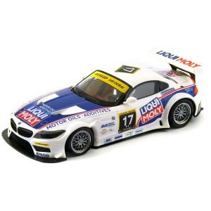NSR BMW Z4 GT3 No.17 Liqui Moly