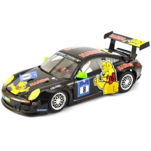 NSR Porsche 997 No.8 Haribo 24h Nurburgring 2011