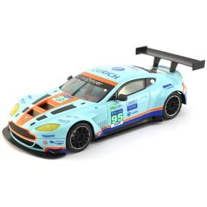 NSR ASV GT3 Gulf Edition Le Mans 2015 No.95