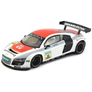 NSR Audi R8 No.40 ADAC GT Masters Nurburgring 2012