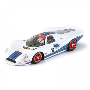 NSR Ford P68 No.32 Martini Edition