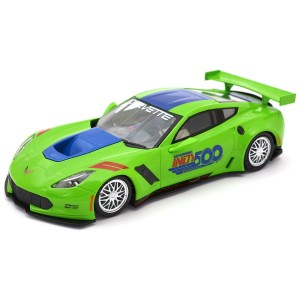 NSR Chevrolet Corvette C7R Indy 500 Pace Car Green SW