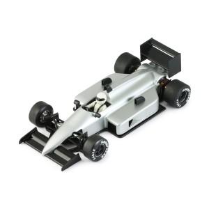 NSR Formula 86/89 Test Car Silver
