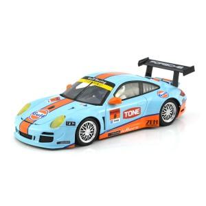 NSR Porsche 997 No.9 Gulf Edition