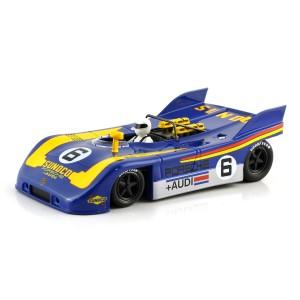 NSR Porsche 908/3 No.6 Sunoco