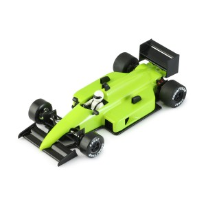 NSR Formula 86/89 Test Car Green