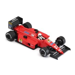 NSR Formula 86/89 No.27 Red Italia