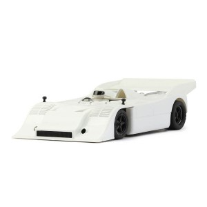 NSR Porsche 917/10K Test Car White