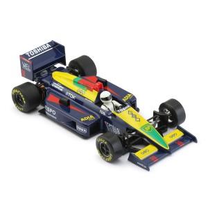 NSR Formula 86/89 No.30 Toshiba