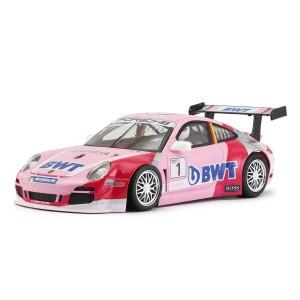 NSR Porsche 997 No.1 Super Cup BWT