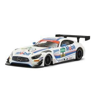 NSR Mercedes-AMG GT3 No.20 Mobil ADAC GT Master 2018