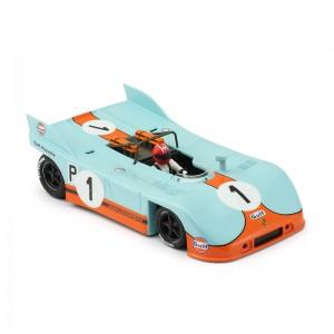 NSR Porsche 908/3 No.1 Gulf Nurburgring 1971