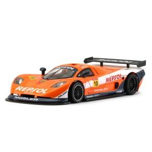 NSR Mosler MT900R No.10 Repsol Racing Orange