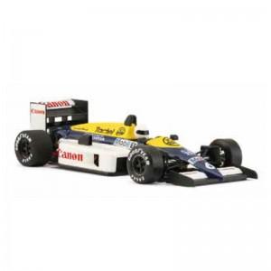 NSR Formula 86/89 Williams No.6 Canon