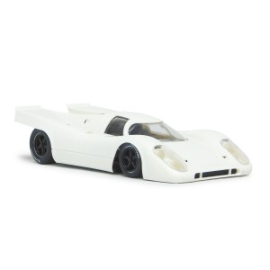 NSR Porsche 917 White Kit Unpainted
