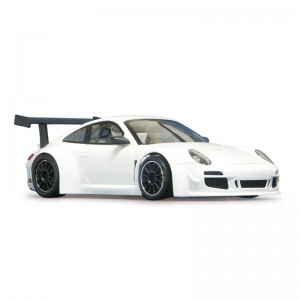 NSR Porsche 997 Rally White Kit