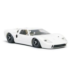NSR Ford GT40 MKII White Kit
