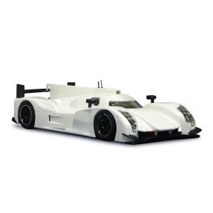 NSR Audi R18 LMP White Kit