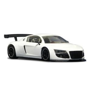 NSR Audi R8 GT3 White Kit