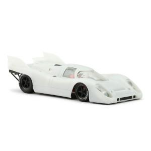 NSR Porsche 917K Double Fin White Kit