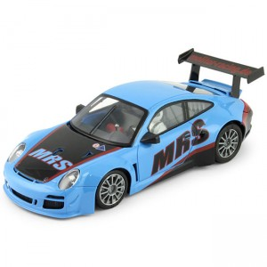 NSR Porsche 997 GT3 Team MRS GT Racing EVO3 NSR-1176
