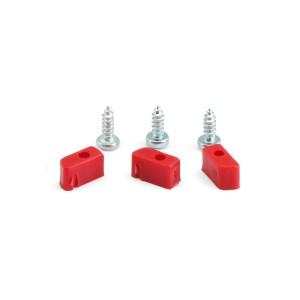 NSR Plastic Cups & Screws for Triangular Motor Mounts