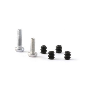 NSR Screw Kit - Front Axle Clearance
