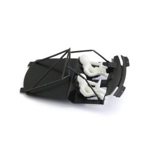 NSR Renault Cockpit & Accessories